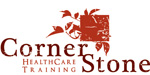 Cornerstone Healthcare Training Company, LLC Logo